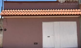 Foto de casa en venta en sn 1, constituyentes, durango, durango, 11144881 No. 01