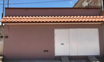 Foto de casa en venta en sn 1, constituyentes, durango, durango, 13043765 No. 01