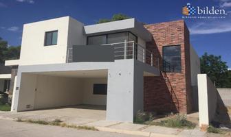 Foto de casa en venta en sn 1, fraccionamiento campestre residencial navíos, durango, durango, 0 No. 01