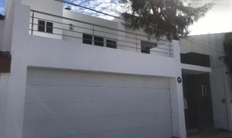 Foto de casa en renta en sn 1, fraccionamiento las quebradas, durango, durango, 11129809 No. 01