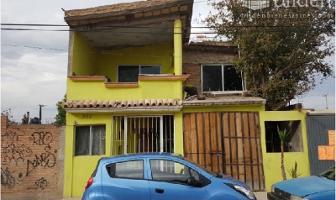 Foto de casa en venta en sn 1, tierra y libertad, durango, durango, 12536515 No. 01