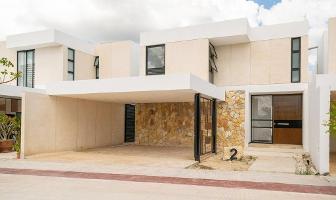 Foto de casa en venta en s/n 2, temozon norte, mérida, yucatán, 0 No. 01