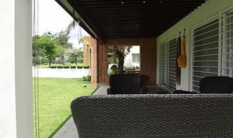 Foto de casa en venta en sn 8, paraíso country club, emiliano zapata, morelos, 4591887 No. 01