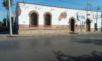 Foto de edificio en venta en s/n , torreón centro, torreón, coahuila de zaragoza, 11089983 No. 01