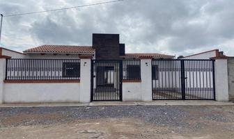 Foto de casa en venta en sn , adolfo lópez mateos 2a sección, tequisquiapan, querétaro, 16225608 No. 01