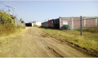 Foto de terreno habitacional en venta en sn , ahuatepec, cuernavaca, morelos, 0 No. 01
