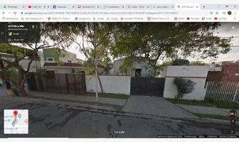 Foto de terreno habitacional en venta en s/n , alfonso reyes, monterrey, nuevo león, 12604965 No. 01