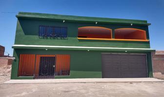 Foto de casa en venta en sn , ampliación héctor mayagoitia domínguez, durango, durango, 17586736 No. 01