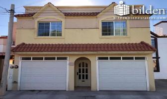 Foto de casa en venta en s/n , aranjuez, durango, durango, 11682799 No. 01