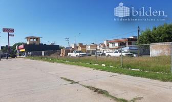 Foto de terreno habitacional en venta en s/n , aranjuez, durango, durango, 11922199 No. 01