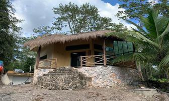 Foto de terreno habitacional en venta en sn , bacalar, bacalar, quintana roo, 0 No. 01