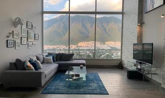 Foto de departamento en venta en s/n , balcones de satélite, monterrey, nuevo león, 12804254 No. 01