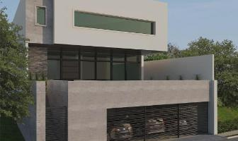Foto de casa en venta en s/n , balcones del campestre, san pedro garza garcía, nuevo león, 10039850 No. 01