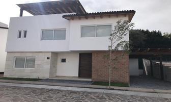 Foto de casa en venta en sn , balvanera polo y country club, corregidora, querétaro, 20183087 No. 01