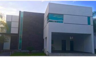 Foto de casa en venta en s/n , bosque residencial, santiago, nuevo león, 11662246 No. 01