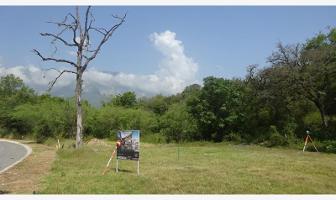 Foto de terreno habitacional en venta en s/n , bosque residencial, santiago, nuevo león, 12163505 No. 01