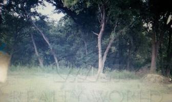 Foto de terreno comercial en venta en s/n , bosque residencial, santiago, nuevo león, 19437870 No. 01