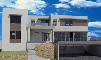 Foto de casa en venta en s/n , bosquencinos 1er, 2da y 3ra etapa, monterrey, nuevo león, 5863432 No. 01