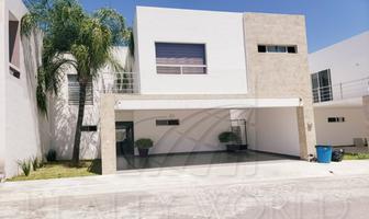 Foto de casa en venta en s/n , bosques de san josé, santiago, nuevo león, 9988560 No. 01