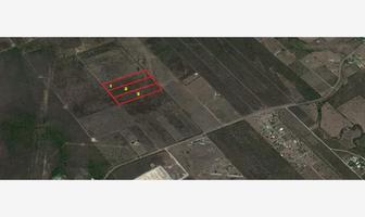 Foto de terreno habitacional en venta en s/n , cadereyta jimenez centro, cadereyta jiménez, nuevo león, 12162629 No. 01