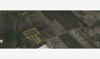 Foto de terreno habitacional en venta en s/n , cadereyta jimenez centro, cadereyta jiménez, nuevo león, 12162957 No. 01