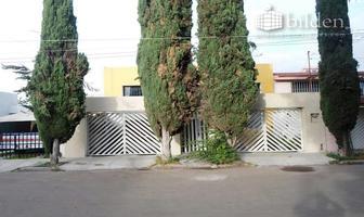 Foto de casa en venta en sn , camino real, durango, durango, 18243131 No. 01