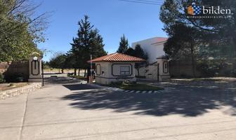Foto de terreno habitacional en venta en s/n , campestre de durango, durango, durango, 12159699 No. 01