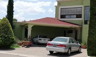 Foto de casa en venta en s/n , campestre martinica, durango, durango, 12404295 No. 01