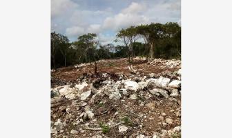 Foto de terreno habitacional en venta en sn , caucel, mérida, yucatán, 10343648 No. 01
