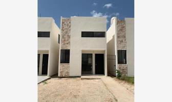 Foto de casa en venta en sn , caucel, mérida, yucatán, 0 No. 01