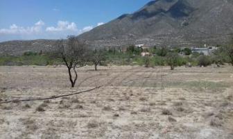 Foto de terreno comercial en venta en s/n , centro, monterrey, nuevo león, 5862339 No. 01