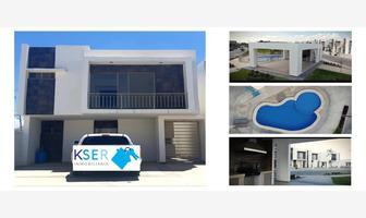 Foto de casa en venta en s/n , cerrada las palmas ii, torreón, coahuila de zaragoza, 15746130 No. 01