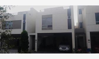 Foto de casa en venta en s/n , cerradas de anáhuac 4to sector, general escobedo, nuevo león, 12330122 No. 01