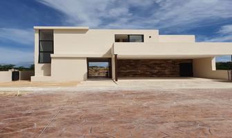 Foto de casa en venta en s/n , chablekal, mérida, yucatán, 11083329 No. 01
