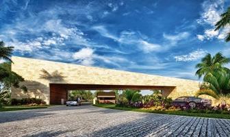 Foto de terreno habitacional en venta en s/n , chablekal, mérida, yucatán, 0 No. 01
