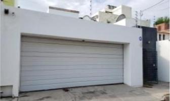 Foto de casa en venta en sn , chapultepec, culiacán, sinaloa, 17263671 No. 01