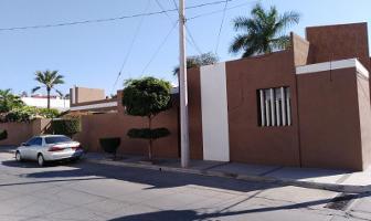 Foto de casa en venta en s/n , chapultepec, culiacán, sinaloa, 9991769 No. 01
