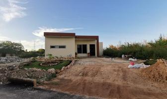 Foto de terreno habitacional en venta en sn , chichi suárez, mérida, yucatán, 10081244 No. 01