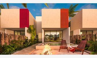 Foto de casa en venta en sn , chicxulub, chicxulub pueblo, yucatán, 11607096 No. 01