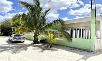 Foto de casa en venta en sn , chicxulub puerto, progreso, yucatán, 0 No. 01