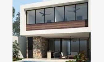 Foto de casa en venta en s/n , cholul, mérida, yucatán, 12502913 No. 01