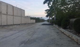 Foto de terreno habitacional en venta en s/n , cholul, mérida, yucatán, 12803145 No. 02