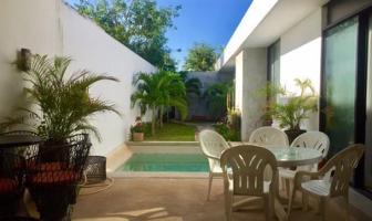 Foto de casa en venta en s/n , cholul, mérida, yucatán, 0 No. 01