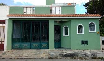 Foto de casa en venta en s/n , chuburna de hidalgo, mérida, yucatán, 7093955 No. 01