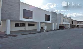 Foto de casa en venta en s/n , cibeles, durango, durango, 16265350 No. 01