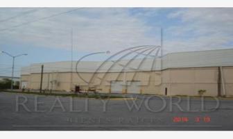 Foto de nave industrial en renta en s/n , ciénega de flores centro, ciénega de flores, nuevo león, 12027718 No. 01
