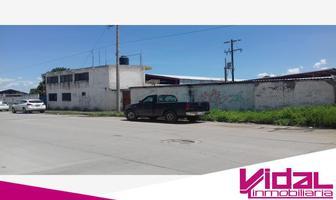 Foto de terreno habitacional en venta en s/n , ciudad industrial, durango, durango, 12162286 No. 01