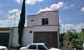Foto de casa en venta en s/n , ciudad jardín, morelia, michoacán de ocampo, 15993619 No. 01