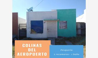 Foto de casa en venta en sn , colinas del aeropuerto, pesquería, nuevo león, 0 No. 01