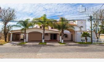 Foto de casa en venta en s/n , colinas del saltito, durango, durango, 15467189 No. 01